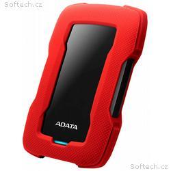 "ADATA Durable Lite HD330 2TB HDD, externí, 2,5"", U"
