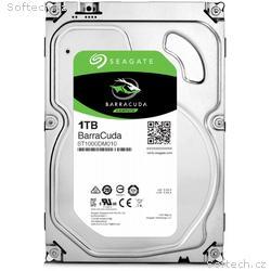 Seagate BarraCuda 1TB HDD, ST1000DM010, Interní 3,