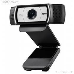 LOGITECH HD webkamera C930e, 1920x1080, H.264, 4x