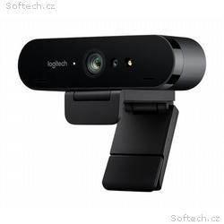 LOGITECH webkamera Brio 4K Stream Edition, 4K, 30f