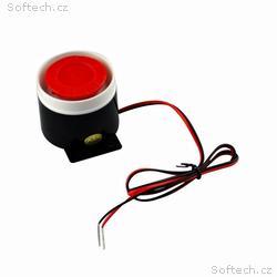 HELMER alarmová siréna pro lokátor LK 506