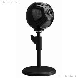 AROZZI mikrofon SFERA PRO, černý