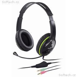 Genius headset - HS-400A
