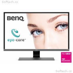 "BENQ 32"" LED EW3270U, 3840x2160, VA panel, 12M:1,"