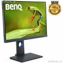"BENQ 24"" LED SW240, 1920x1200, IPS panel, 20M:1, 5"