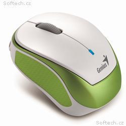 GENIUS Micro Traveler 9000R V3, 1200 dpi, bezdráto