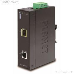 PLANET IGT-805AT konvertor 1x 100, 1000Base-T, 1x