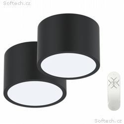 IMMAX NEO sada 2x RONDATE SMART stropní svítidlo 1