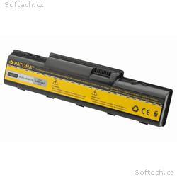 PATONA baterie pro ntb ACER ASPIRE AS09A31 4400mAh