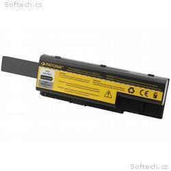 PATONA baterie pro ntb ACER ASPIRE 5220, 5920 8800