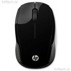 HP Bezdrátová myš 200