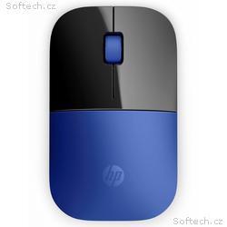 HP Z3700 Bezdrátová myš - Dragonfly Blue