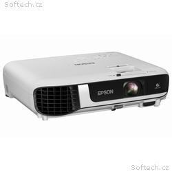 EPSON EB-W51 WXGA, Business Projektor, 4000 ANSI,