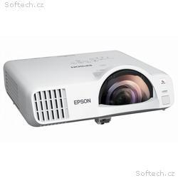 3LCD EPSON EB-L200SX 3600lm XGA 2500000:1