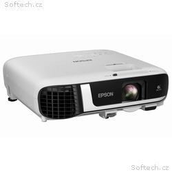 EPSON EB-FH52 FULL HD, Business Projektor, 4000 AN