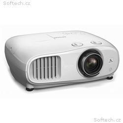EPSON Home Cinema EH-TW7000, 4K PRO UHD Projektor,
