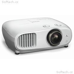 EPSON Home Cinema EH-TW7100, 4K PRO UHD Projektor,