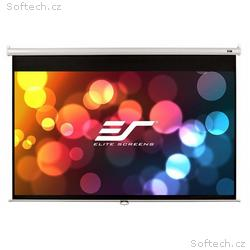 "ELITE SCREENS plátno roleta 135"" (342,9 cm), 16:9,"