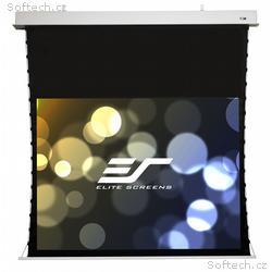 ELITE SCREENS plátno elektrické motorové stropní 1