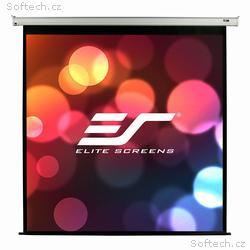 """ELITE SCREENS plátno elektrické motorové 99"""" (251,"""