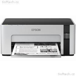 Epson EcoTank M1100, A4, ITS, USB, 3 roky záruka p
