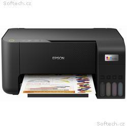 Epson EcoTank L3210, 5760 x 1440, A4, MFZ, ITS, 4
