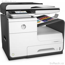 HP PageWide 377dw MFP, A4, 30ppm, print+scan+copy+