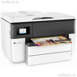 HP OfficeJet Pro 7740 AiO Wide, A3+, 22, 18ppm, US