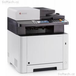 KYOCERA ECOSYS M5526cdn, A4, 26ppm, Duplex, Fax, D
