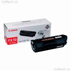 Canon toner FX-10, L-1x0, MF-41x0, 2000 stran, Čer