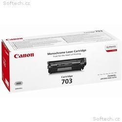 Canon toner CRG-703, LBP-2900, LBP-3000, 2500 stra