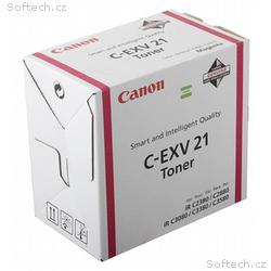 Canon toner C-EXV21M, iRC-2880, 3x80, 14 000 stran