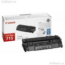 Canon toner CRG-715, LBP-3370 + LBP-3310, 3000 str