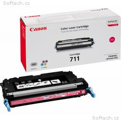 Canon toner CRG-711M, LBP-5300 + LBP-5360, 6000 st