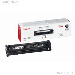 Canon toner CRG-716BK, LBP-5050, MF-80x0, 2300 str