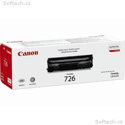 Canon toner CRG-726, LBP-6200D, 2100 stran, Černý