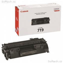 Canon toner CRG-719, MF-5840dn, MF-5880dn, 2100 st