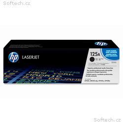 HP černý toner CB540A pro CP1515 originál