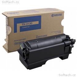 Kyocera toner TK-3130, FS-4200DN, FS-4300DN, 25 00