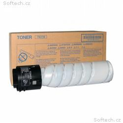 Toner Konica Minolta TN-118 | 24000 str. | černý |