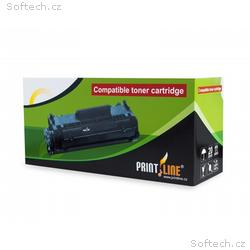 PRINTLINE kompatibilní toner s Samsung CLP-C300A,