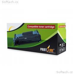 PRINTLINE kompatibilní toner s OKI 43872306, pro C