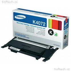 SAMSUNG toner černý CLT-K4072S pro CLP-320, 325, C