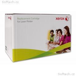 Xerox alternativní toner za HP CF411X (azurový,5.0