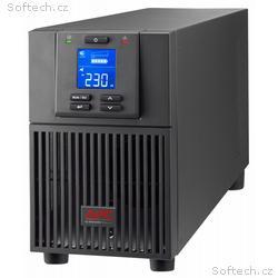 APC Easy-UPS SRV 2000VA (1600W), ONLINE, 230V, LCD