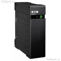 EATON UPS ELLIPSE ECO 500FR, 500VA, 1, 1 fáze