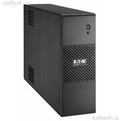 EATON UPS 5S 1000i, 1000VA, 1, 1 fáze, tower