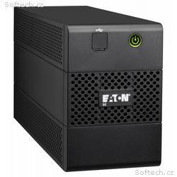 EATON UPS 5E 650i USB, 650VA, 1, 1 fáze