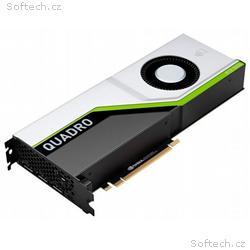 PNY Quadro RTX5000, 16GB GDDR6, PCI-E, 4x DP, 1x V