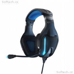 ENERGY Headphones ESG 5 Shock, herní sluchátka s t